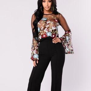 {Fashion Nova} Top